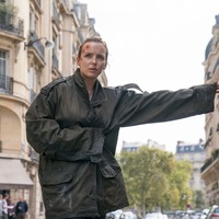 Jodie Comer talks about filming last scenes for Killing Eve