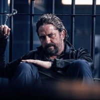 Film: Gerard Butler on leaving heroes behind to play a hitman on the hunt