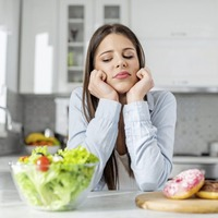 Nutrition: Eight ways to help you lose weight well
