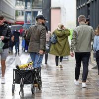 Efforts to reimagine Belfast 'painfully slow' - Simon Hamilton