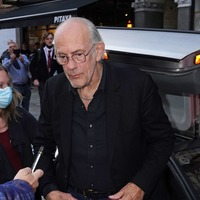 Christopher Lloyd 'unsure what he was doing' during Back To The Future filming