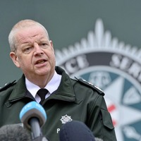 Martin O'Brien: Time for nationalist leaders to advocate policing as a career