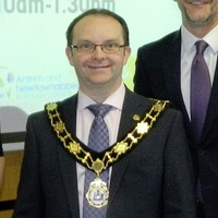 Virologist makes appeal after DUP councillor Paul Hamill's death from Covid-19