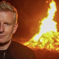 Patrick Kielty says Brexit fall-out has 're-triggered trauma' of father's murder as Carl Frampton 'has considered leaving north'