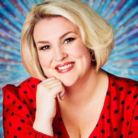 Strictly's Sara Davies: It will be funny being on the receiving end of feedback