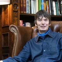 Rankin: I hope new book will help readers discover 'godfather of tartan noir'