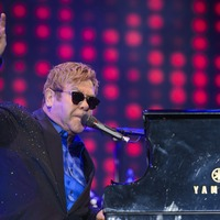 Sir Elton John announces rescheduled tour dates with 'sadness and a heavy heart'