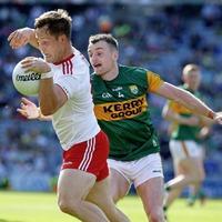 Tyrone take eight spots in Cahair O'Kane's Allstar football selection