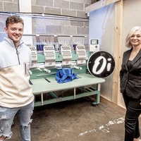Hip clothing firm OutsideIn in £600,000 boost to grow exports and double workforce