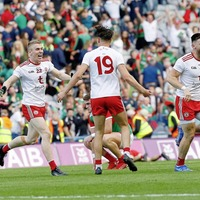 Brendan Crossan: More road in front of this special group of Tyrone players