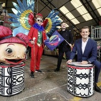Grassroots community projects benefit from £700,000 Bank of Ireland funding