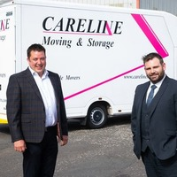 Irish removal group Careline sets up first base in Northern Ireland