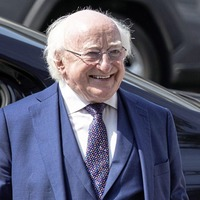 Analysis: An information vacuum has allowed critics to take pot shots at President Higgins
