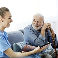Peter McGahan: Long term care planning - and paying for it