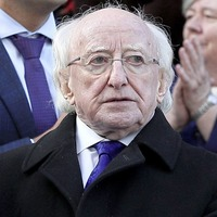 Critics urged to respect President Higgins' decision not to attend centenary church service
