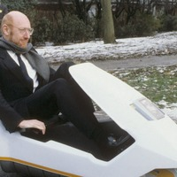 From the Spectrum to the C5: How Clive Sinclair led the UK's tech revolution