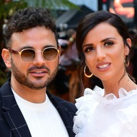 Lucy Mecklenburgh tells of terror at finding 18-month-old son 'blue' in his cot