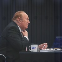 Andrew Neil says he was a 'minority of one' on future direction of GB News