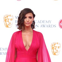 Lucy Mecklenburgh thanks well-wishers after son treated in ICU