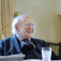 Tom Kelly: Michael D Higgins right not to give in to faux outrage