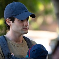 Penn Badgley struggles to hide from violent past in You season three trailer
