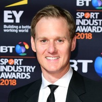 Strictly star Dan Walker taken to A&E after bumping his head