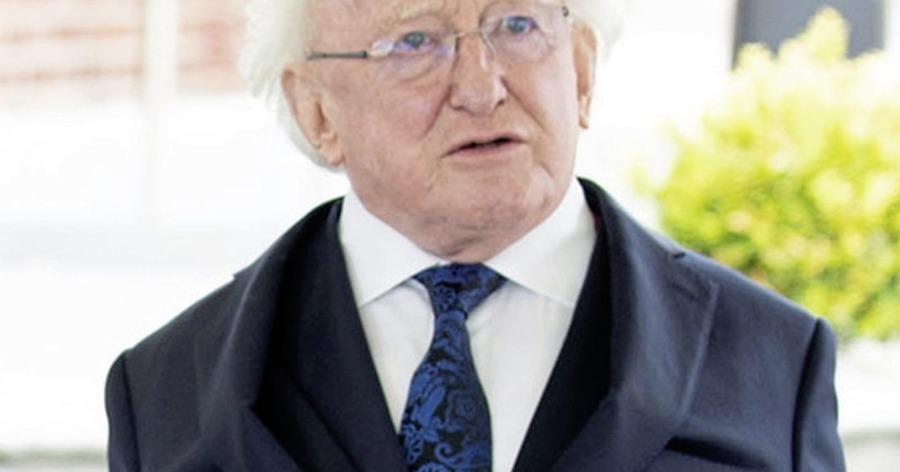 Fionnuala O Connor: Nationalists last week saw the President of Ireland implicitly speaking for them