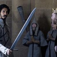 Irish-shot fantasy adventure The Green Knight 'equal parts beautiful, beguiling and befuddling'