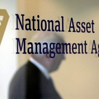 Report into Nama's Project Eagle sale that's already more than three years overdue is delayed again