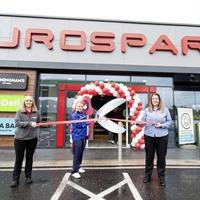 New-build 5,500 sq ft EuroSpar supermarket opens in Newcastle
