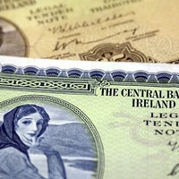 Story of how two women, from Donegal and US, appeared on currency of each other's country