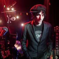 Jesse Malin: 'Let's strike while it's hot'