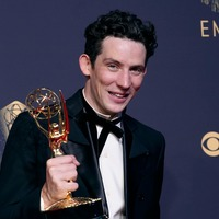 Netflix chief hails night of success for streamers at the Emmys