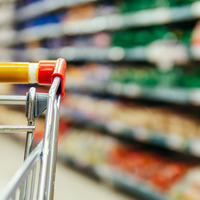Fuller trolleys helps push up grocery market by 2.6 per cent