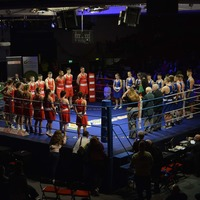 Seconds Out: Boxing returns at last as rest of 2021 opens up