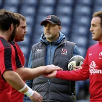 Ulster enter new United Rugby Championship brimming with confidence
