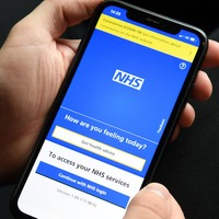 NHS app download rise prompts surge in people registering organ donor preference
