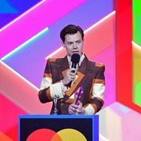 Harry Styles among first-time winners at Ivor Novello Awards