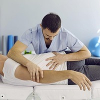 Could you benefit from seeing an osteopath, after months working from home?