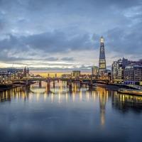 Travel: London calling