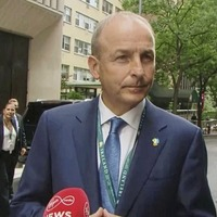 Climate change 'exacerbating conflict globally', Micheal Martin tells UN