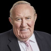 Andrew Neil says he will never again appear on GB News over 'smears'