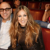 Sarah Jessica Parker 'not ready' to mourn Sex And The City co-star Willie Garson
