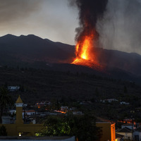 Spanish volcano enters 'lower activity' phase