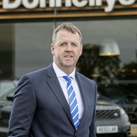 Donnelly Group reports £60 million revenue hit from lockdown