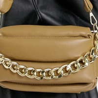 Fashion: Hunting for a new handbag? Five essential autumn/winter trends to know about
