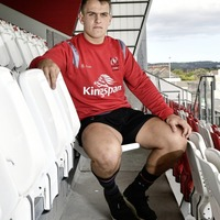 Hume feels Ulster must show more belief to land silverware this season