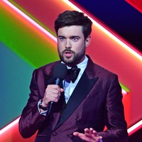 Jack Whitehall addresses his future as host of the Brit Awards