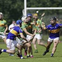 O'Donovan Rossa aiming for final assault against Cushendall