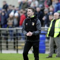 """""""Knockout football is what you want"""" says Crossmaglen manager Stephen Kernan ahead of Championship first round"""